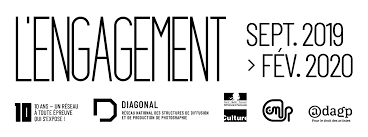 l'engagement logo